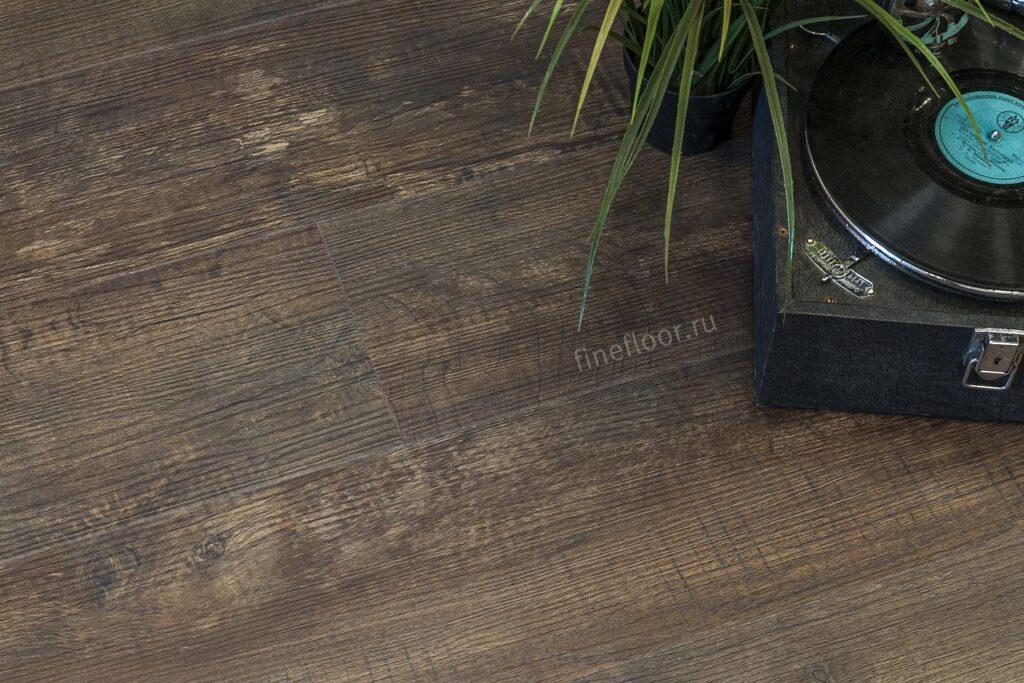 ff 1485 5 1024x683 - Кварц-виниловая плитка FineFloor Wood DryBack FF-1485 Дуб Окленд