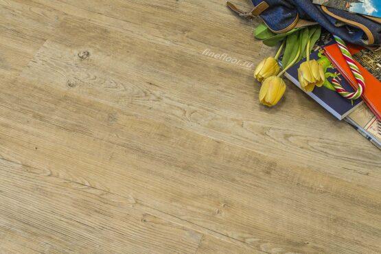 ff 1583 2 555x370 - Кварц-виниловая плитка FineFloor Wood FF-1583 Сосна Парма