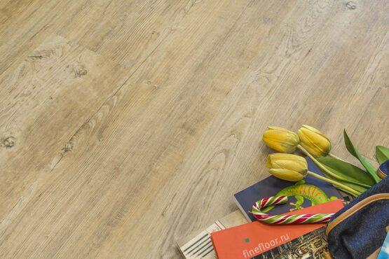 ff 1583 3 555x370 - Кварц-виниловая плитка FineFloor Wood FF-1583 Сосна Парма
