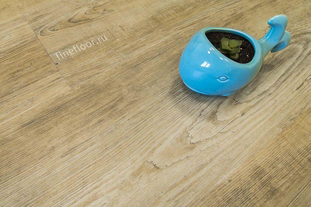 ff 1583 5 1024x683 - Кварц-виниловая плитка FineFloor Wood FF-1583 Сосна Парма