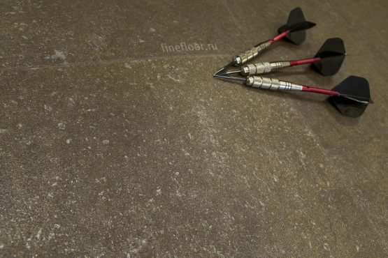 ff 1593 3 555x370 - Кварц-виниловая плитка FineFloor Stone FF-1593 Санторини