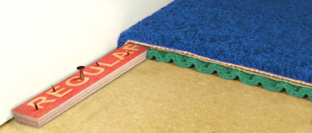 grip - Подложка для ковровых покрытий
